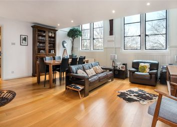 Thumbnail 3 bed flat for sale in Old College House, Brighton, East Sussex