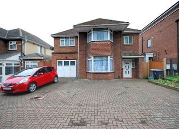 Harrow Road, Wembley, Middlesex HA0. 5 bed detached house