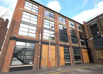 Thumbnail 3 bedroom flat to rent in Dolland Street, Vauxhall