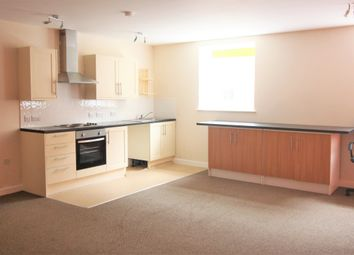 Thumbnail 1 bed flat for sale in Greywell Road, Havant
