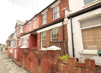Thumbnail 2 bedroom terraced house for sale in Sherringham Avenue, London