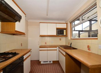 Thumbnail 3 bed terraced house for sale in All Saints Road, Northfleet, Gravesend, Kent
