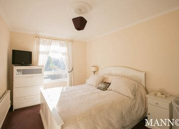 Thumbnail 2 bedroom flat to rent in Silk Close, London