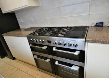 Thumbnail 4 bed shared accommodation to rent in Leek Road, Stoke, Stoke-On-Trent