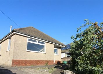 Thumbnail 2 bed bungalow for sale in Merefell Road, Carnforth