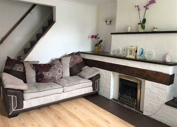 Thumbnail 2 bed terraced house to rent in Victoria Street, Fleckney, Leicester
