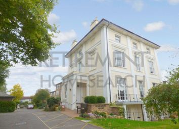 Thumbnail 2 bed flat for sale in Homespring House, Cheltenham