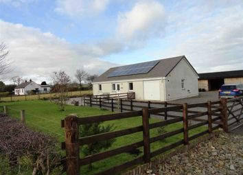 Thumbnail 2 bed equestrian property for sale in Hardthorn Road, Dumfries