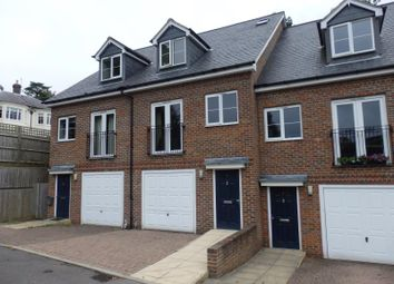 Thumbnail 4 bed town house to rent in Ship Street, East Grinstead