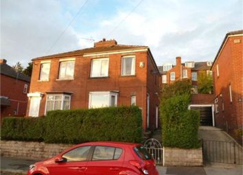 Thumbnail 2 bed semi-detached house to rent in Ingram Road, Sheffield