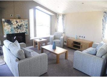Thumbnail 2 bed lodge for sale in Sleaford Road, Tattershall, Lincoln