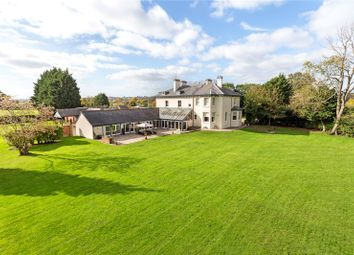 Thumbnail 7 bed detached house for sale in Bath Road, Sulhamstead, Reading, Berkshire