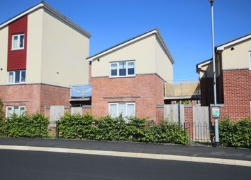 Thumbnail 2 bed link-detached house for sale in Barlow Close, Buckshaw Village, Chorley