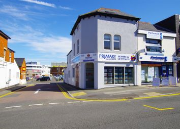 Thumbnail 2 bedroom flat to rent in Commercial Road, Swindon