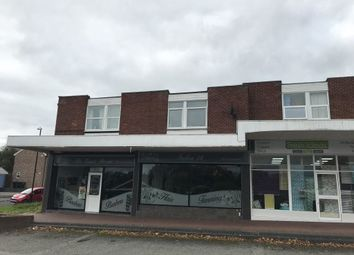 Thumbnail 2 bed flat to rent in Hexworthy Avenue, Styvechale