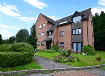 Thumbnail 1 bed flat to rent in Acacia Court, Bracknell, Berkshire