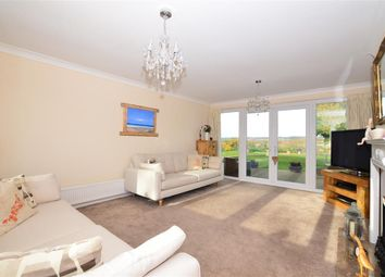 Thumbnail 3 bed detached house for sale in Lower Street, Leeds, Maidstone, Kent