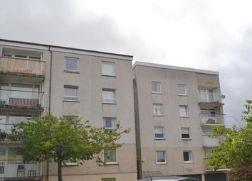 Thumbnail 2 bed flat for sale in Livingstone Drive, East Kilbride