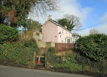 Thumbnail 2 bed detached house to rent in Meidrim, Carmarthen, Carmarthenshire