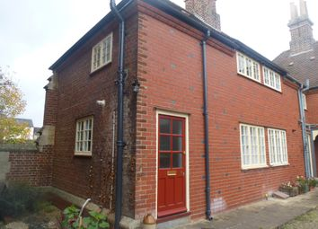 Thumbnail 1 bed property to rent in Roundstone Street, Trowbridge