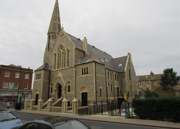 Thumbnail 2 bed flat for sale in High Street, Herne Bay
