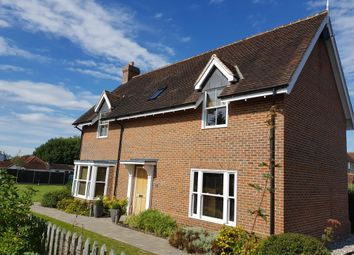 Thumbnail 4 bed detached house to rent in The Paddock, Rettendon Common, Chelmsford