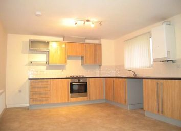 Thumbnail 2 bed flat to rent in Greenock Crescent, Monmore Grange, Wolverhampton