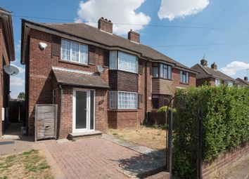 Thumbnail 3 bed semi-detached house for sale in Arnhem Road, Chelmsford