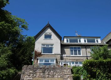 Thumbnail 2 bed flat to rent in Glenedyth Flats, Lindale Road, Grange-Over-Sands