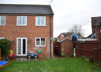 Thumbnail 3 bed property to rent in Lakeside Grove, Hull