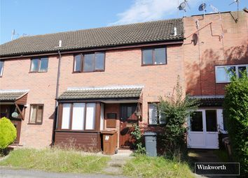 Fox Close, Elstree, Hertfordshire WD6. 1 bed terraced house to rent