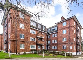 Thumbnail 2 bedroom flat to rent in Empire Court, North End Road, Wembley
