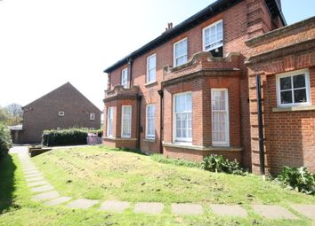 Thumbnail 1 bed flat to rent in St Martins Hill, Canterbury, Kent
