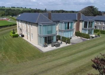 Thumbnail 2 bedroom flat to rent in Talbot House, Hensol Castle Park, Hensol