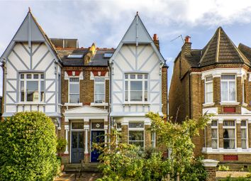Thumbnail 5 bed semi-detached house for sale in Baronsfield Road, St Margarets