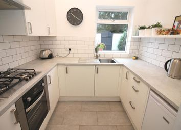 Thumbnail 2 bed terraced house for sale in Hampton Road, Urmston, Manchester