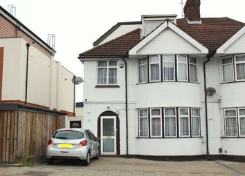 Thumbnail 5 bed semi-detached house for sale in Deansbrook Road, Edgware