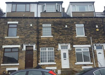 Thumbnail 4 bedroom terraced house for sale in Gathorne Street, Bradford