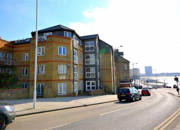 Thumbnail 2 bedroom flat for sale in Fort Hill, Margate, Kent