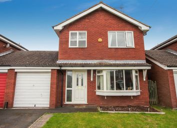 Thumbnail 3 bed semi-detached house for sale in Wynter Lane, Tilston, Malpas