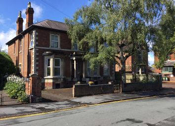 Thumbnail 2 bed flat to rent in 3 Heathville Road, Gloucester