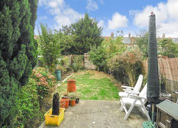 Thumbnail 3 bedroom terraced house for sale in Ladysmith Avenue, Ilford, Essex