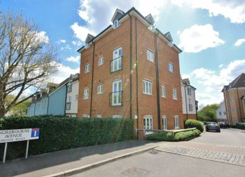 Thumbnail 2 bed flat to rent in Tyme Court, Whitchurch Road, Romford