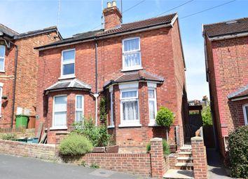 Thumbnail Semi-detached house for sale in Woodland Road, Tunbridge Wells, Kent