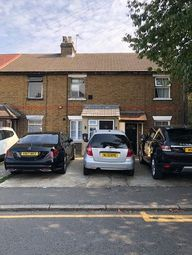 Thumbnail 2 bed terraced house for sale in New Road, Harlington, Hayes