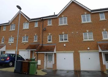 Thumbnail 4 bed town house to rent in Digpal Road, Morley, Leeds