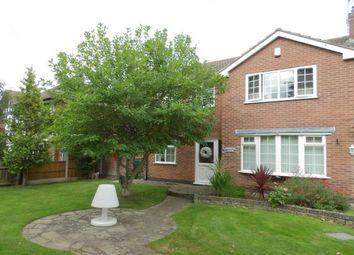 Thumbnail 4 bed property to rent in Bramcote Lane, Nottingham