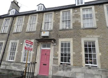 Thumbnail 1 bed flat to rent in Vallis Way, Frome, Somerset