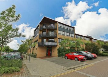 Thumbnail 2 bed flat to rent in South 7th Street, Central Milton Keynes, Bucks