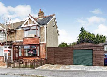 Livingstone Road, Caterham, Surrey CR3. 4 bed semi-detached house